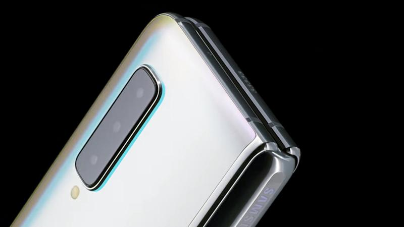 Samsung Galaxy Fold's 400,000 to 500,000 units have been sold: CEO DJ Koh at CES 2020