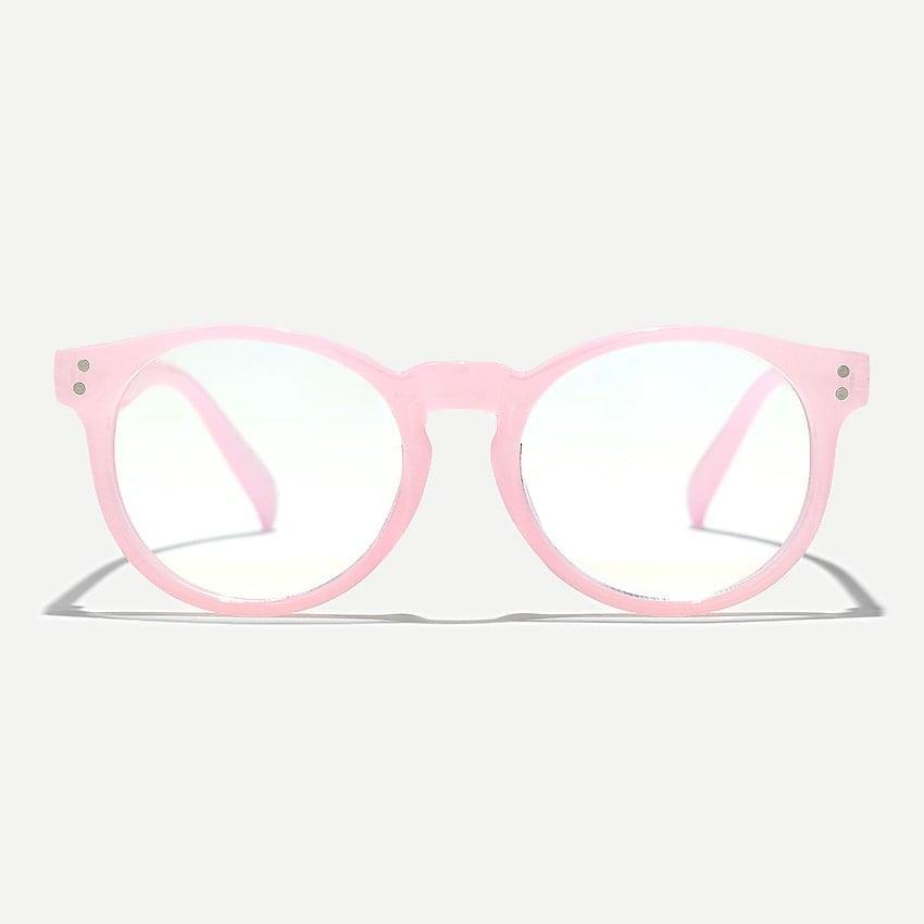 <p>Who says your accessories have to be boring? These <span>J.Crew Blue Light Glasses</span> ($20) are effortlessly cool.</p>