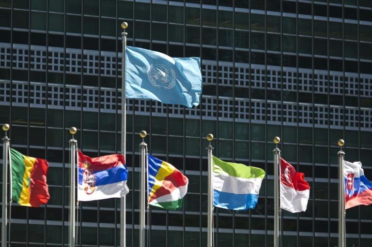 """""""Diplomatic speed-dating"""": 81 heads of state and 47 heads of government along with dozens of foreign ministers will take turns at the UN General Assembly podium"""