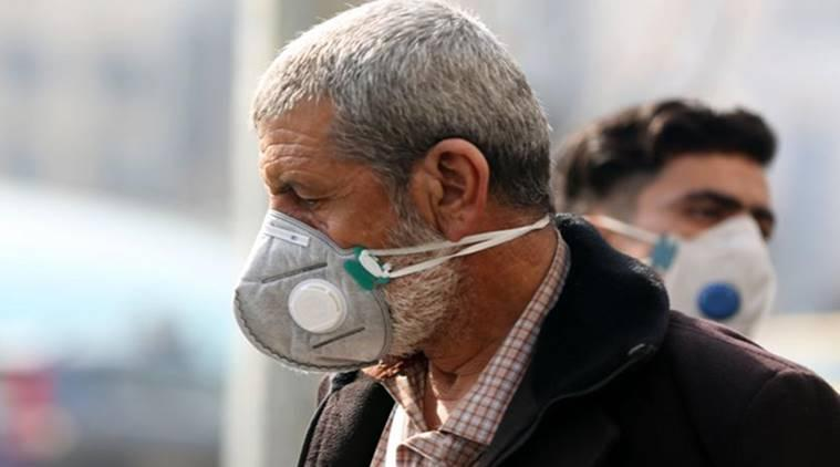 Delhi air pollution, janta curfew, coronavirus cases, delhi news, indian express news