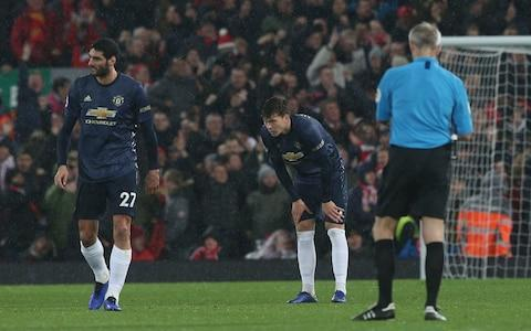 Manchester United have made their worst start to a Premier League season - Credit: MANCHESTER UNITED