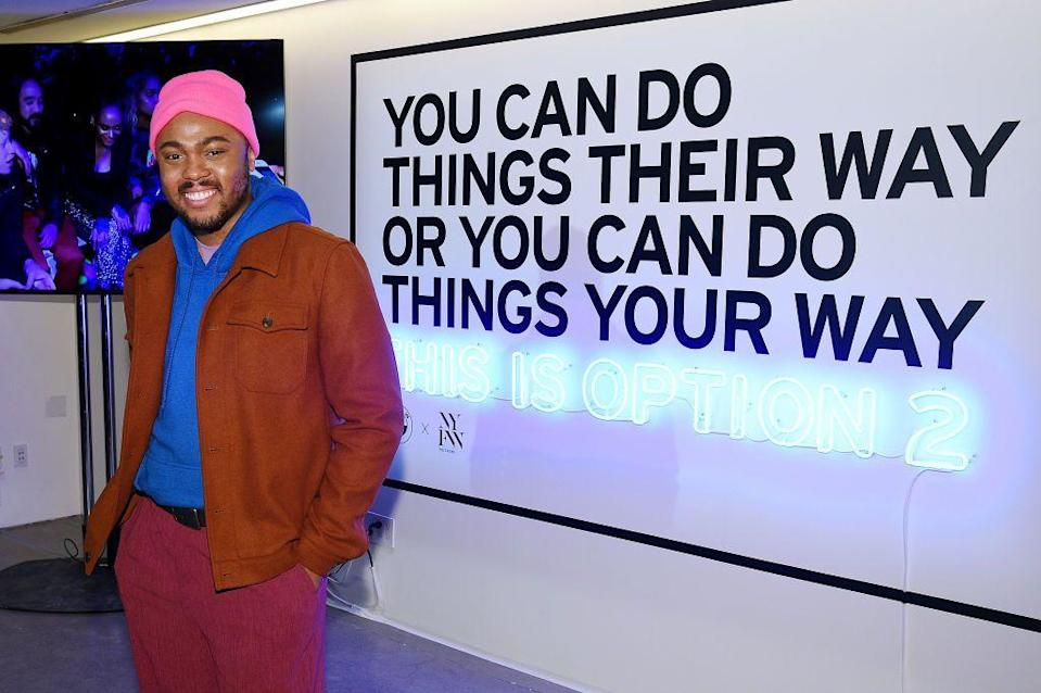 "<p>The industry newcomer making waves, Christopher John Rogers has been named one to watch by many. Robin Givhan put it perfectly: <a href=""https://www.washingtonpost.com/lifestyle/2020/02/10/designer-christopher-john-rogers-is-determined-be-heard-his-volume-is-set-deafening/"" rel=""nofollow noopener"" target=""_blank"" data-ylk=""slk:&quot;His work is boisterous, deafening and dramatic. Sometimes it's extraordinarily, proudly gaudy. He is the fashion industry's latest obsession.&quot;"" class=""link rapid-noclick-resp"">""His work is boisterous, deafening and dramatic. Sometimes it's extraordinarily, proudly gaudy. He is the fashion industry's latest obsession.""</a> The recent graduate from the Savannah College of Art and Design has a lot of accomplishments under his belt. In 2019, he won the CFDA/Vogue Fashion Fund award, he has been named on <em>Forbes</em> 30 under 30 list. He has also dressed some impressive figures, including Michelle Obama, Lizzo, Rihanna, and Cardi B. </p>"