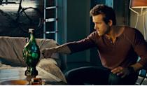 <p>Nominated for: Actor in a Motion Picture, Musical or Comedy, Deadpool Embarrassing Role: Obviously, it's Green Lantern. The CGI-heavy superhero movie brought nothing but pain to Ryan Reynolds' career. Thankfully, he's redeemed himself with Deadpool. </p>