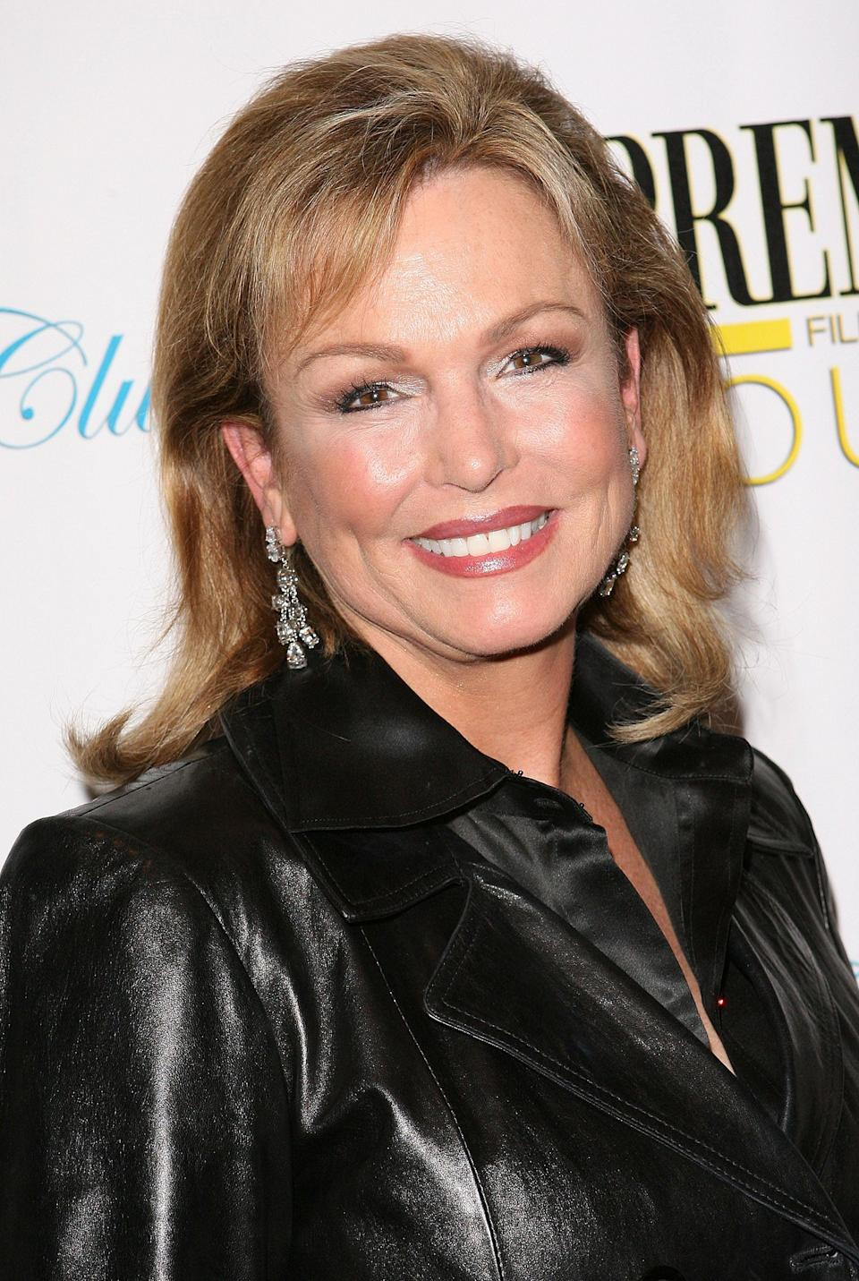 <p>In May, the former sportscaster and Miss America 1971 winner <span>died from a rare blood cancer</span> at age 70.</p>