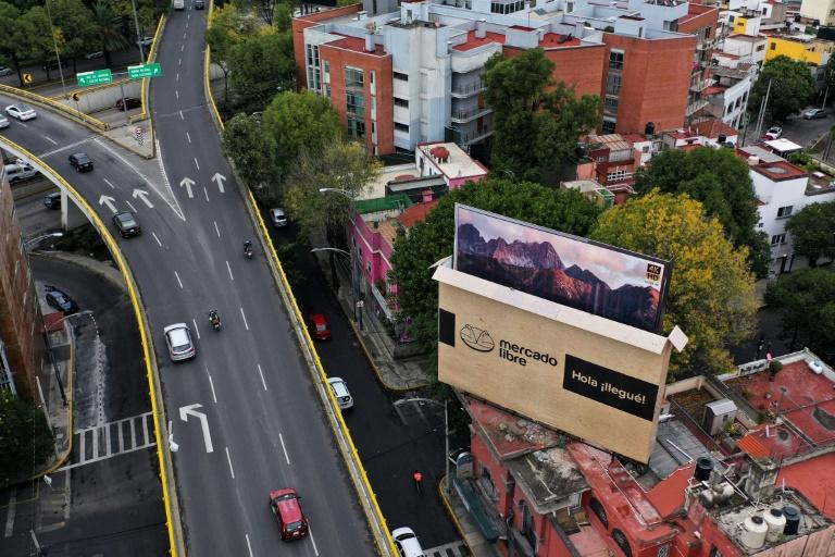 Pandemic pushes millions of shoppers online in Latin America