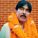 <strong>WINS </strong>against Barun Kumar Jha (LJP) by 53,597 votes from Balrampur