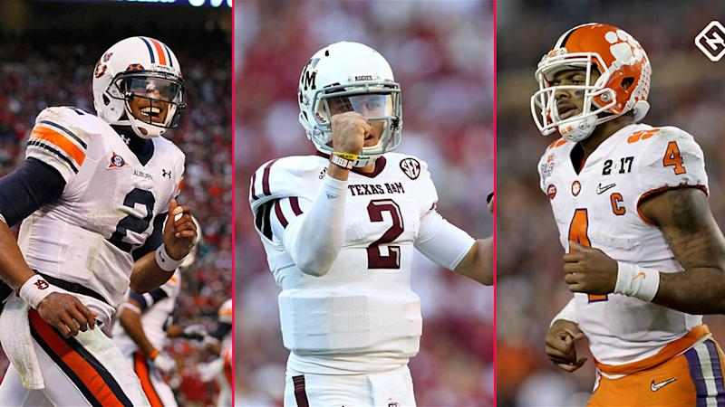 To beat bama these qbs show blueprint for clemsons kelly bryant how to beat bama these qbs show blueprint for clemsons kelly bryant malvernweather Gallery