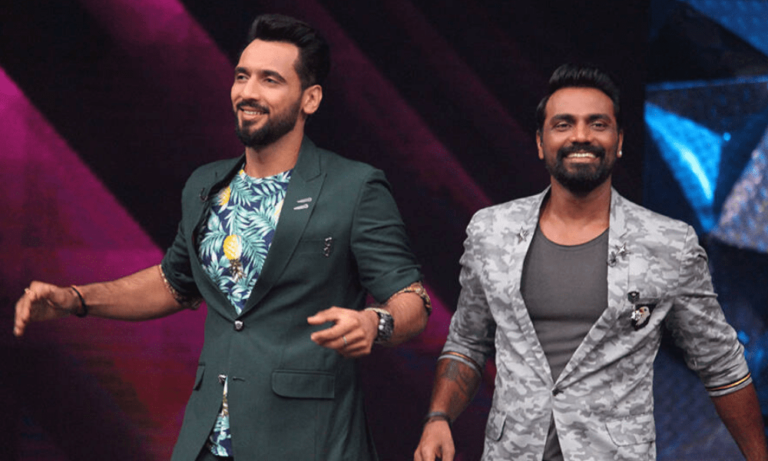 "Remo sir has given us respect,"" says Punit Pathak on Dance+ 5"