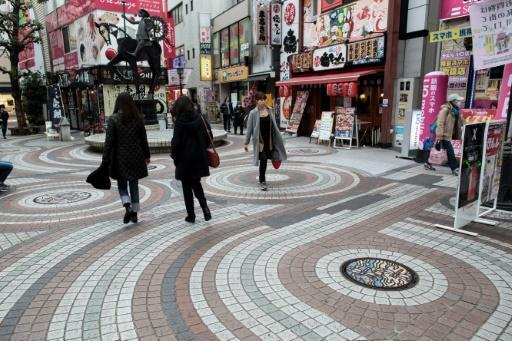 <p>Japan sewers clean up their act with manhole art</p>
