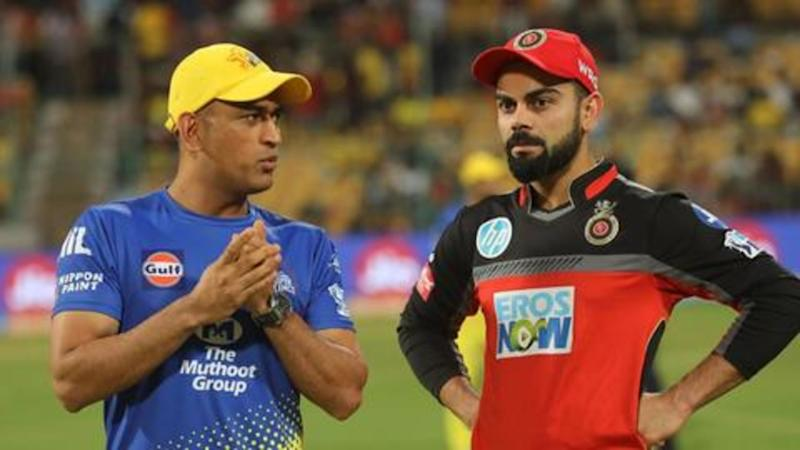 IPL 2019: Ranking the eight teams based on squad strength