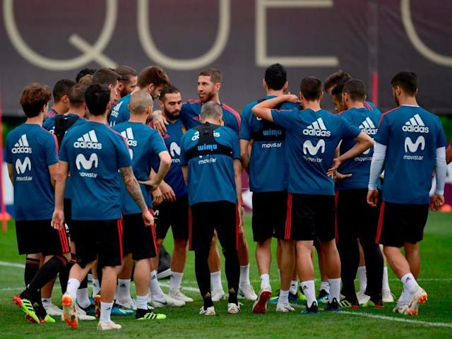 Spain won't miss Julen Lopetegui – they will self-manage like we did at World Cup 1998