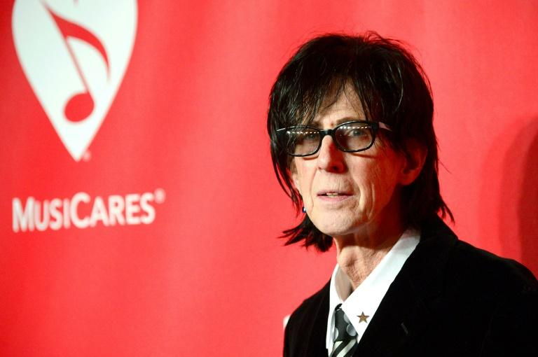 Under the leadership of the lanky Ric Ocasek, The Cars brought the quirky electronic effects of new wave to classically structured, synthesizer-heavy pop songs, generating a string of hits