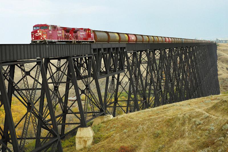photo courtesy of canadian pacific railway