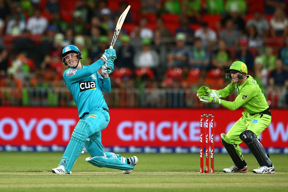 This 21-year-old explosive English batsman is yet to make a mark for his team, having played only 3 T20Is. However, his big hitting has come to the fore from his recent exploits in England's domestic T20 series and the Big Bash League. Banton has been picked up for Kolkata Knight Riders. And if he carries his form into the IPL, there is no stopping Banton from storming into the English side.