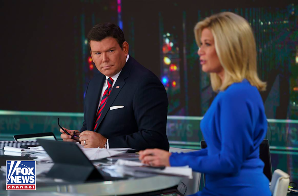 Fox News projected Joe Biden would win Arizona on Tuesday night, but other networks haven't. The reason? They use different sources for election data.