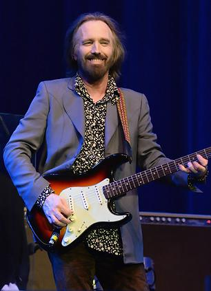 Q&A: Tom Petty Finishing LP 'Unlike Anything We've Ever Done'