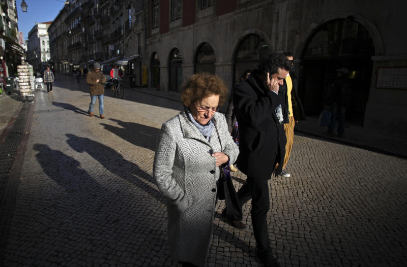 News Summary: Portugal sets tax hikes amid outcry
