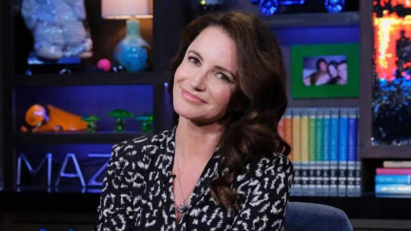 Kristin Davis Reveals the 'Sex and the City' Storyline She 'Really Hated'