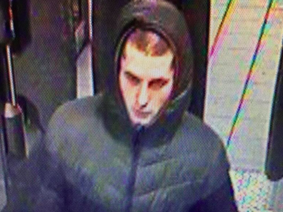 Police have released another image of a man they want to question about an alleged sexual assault on a boy (Metropolitan Police)