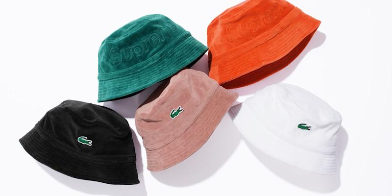 da8cd43c Supreme is Launching Another Collab With Lacoste