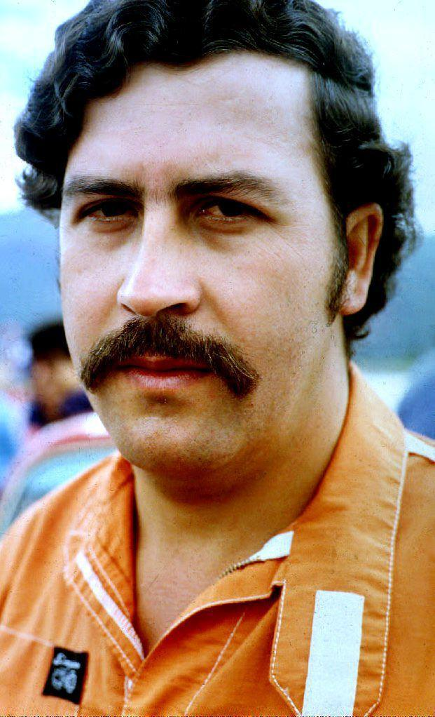 Pablo Escobar's nephew says he found $18m cash hidden in drug lord's apartment wall (Getty Images)