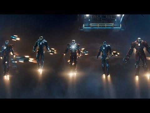"""<p>Some may remember <em>Iron Man 3 </em>most for its unexpected plot twist, but it's also the movie that might make Tony Stark (Robert Downey Jr.), the billionaire, genius, playboy, superhero at the <a href=""""https://www.menshealth.com/entertainment/a34426217/marvel-movies-mcu-in-order/"""" rel=""""nofollow noopener"""" target=""""_blank"""" data-ylk=""""slk:MCU's"""" class=""""link rapid-noclick-resp"""">MCU's</a> center, as human as ever. In the aftermath of the events of <em>The Avengers </em>(2012), Tony isn't doing well—the movie shows him as he comes down with panic attacks, symptoms of PTSD, and constant insomnia. The movie also does a great job of showing not only how those traits and symptoms are affecting him, but how they affect those around him; his girlfriend, Pepper Potts (Gwyneth Paltrow) helps Tony in the middle of the night when dreams of past trauma return without notice. </p><p><a class=""""link rapid-noclick-resp"""" href=""""https://www.amazon.com/Iron-Man-3-Theatrical-Version/dp/B00FEJIVRQ/ref=sr_1_2?dchild=1&keywords=iron+man+3&qid=1614287457&s=instant-video&sr=1-2&tag=syn-yahoo-20&ascsubtag=%5Bartid%7C2139.g.35630957%5Bsrc%7Cyahoo-us"""" rel=""""nofollow noopener"""" target=""""_blank"""" data-ylk=""""slk:Stream It Here"""">Stream It Here</a></p><p><a href=""""https://youtu.be/Ke1Y3P9D0Bc"""" rel=""""nofollow noopener"""" target=""""_blank"""" data-ylk=""""slk:See the original post on Youtube"""" class=""""link rapid-noclick-resp"""">See the original post on Youtube</a></p>"""