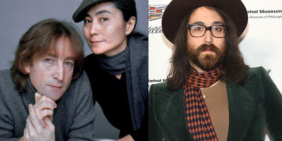 <p>Although his father was assassinated in 1980 at the age of 40, Sean Lennon has upheld his father's name with honor by working as a musician, singer-songwriter, and guitarist. </p>