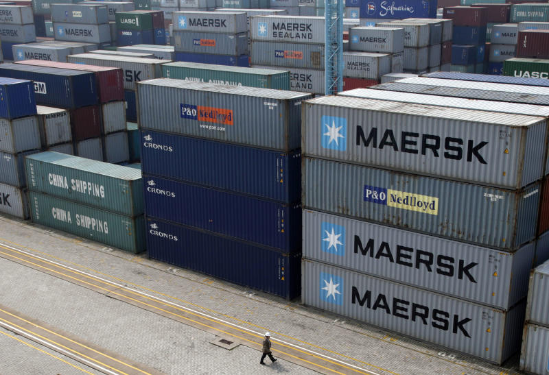 Global trade to be weaker than expected