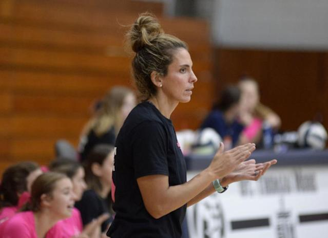 St. Thomas More volleyball 'resilient' in quarterfinal win against Vandebilt Catholic