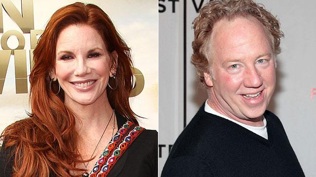 Melissa Gilbert Marries Timothy Busfield
