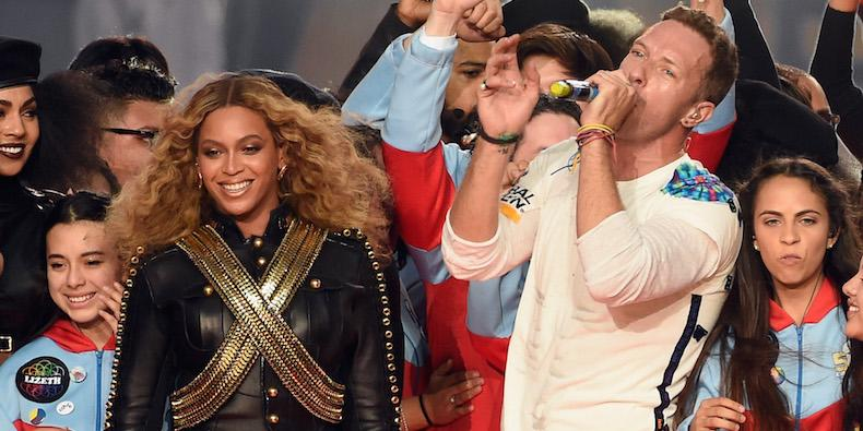 Beyoncé, Coldplay, Madonna, More Sign Gender Equality Letter For International Women's Day