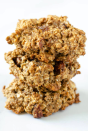 """<p>End your meal with a sweet Mexican treat that happens to be vegan, too. Made with whole food plant-based ingredients like flax seeds, almond butter, oats, pecans, raisins and cinnamon, these cookies will satisfy your cravings without spiking your blood sugar.</p><p><a class=""""link rapid-noclick-resp"""" href=""""https://dorastable.com/almond-butter-oatmeal-cookies/"""" rel=""""nofollow noopener"""" target=""""_blank"""" data-ylk=""""slk:GET THE RECIPE"""">GET THE RECIPE</a></p><p><em>Per serving: 125 calories, 5 g fat (1 g saturated), 138 mg sodium, 23 g carbs, 9 g sugar, 2 g fiber, 3 g protein</em></p>"""