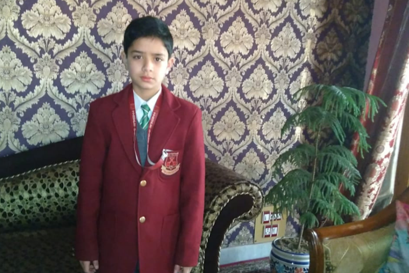 10-year-old's Letter on Power Cuts in Kashmir Goes Viral, Spurs Embarrassed Govt to Take Action