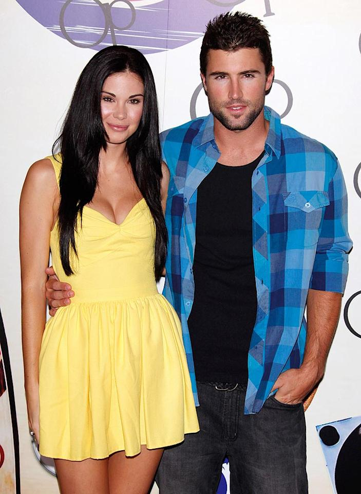 """Hills"" hottie Brody Jenner called it quits with his Playboy Playmate girlfriend Jayde Nicole after 15 months of dating. Perhaps we'll see a reunion between Brody and his former flame Kristin Cavallari in 2010. Jean Baptiste Lacroix/<a href=""http://www.wireimage.com"" target=""new"">WireImage.com</a> - July 7, 2009"