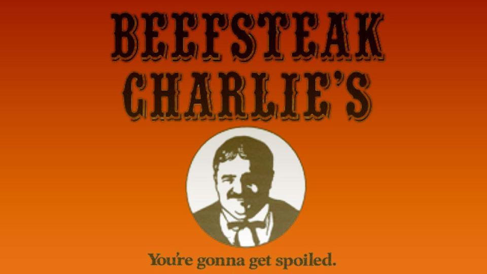 <p>Themed fast food joints were having a major moment in the 1900s. Just look to horse racing-themed chain Beefsteak Charlie's. Known for their steak sandwich, the 1910 est. restaurant reached chain status come 1976. After growing to 60 locations, the chain took a hit and closed its final door in 2009.</p>