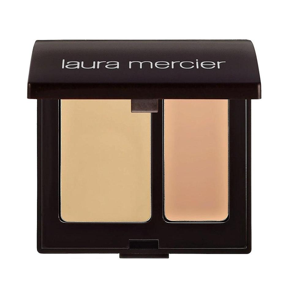 "$35, Nordstrom. <a href=""https://shop.nordstrom.com/s/laura-mercier-secret-camouflage/3146994/lite"" rel=""nofollow noopener"" target=""_blank"" data-ylk=""slk:Get it now!"" class=""link rapid-noclick-resp"">Get it now!</a>"