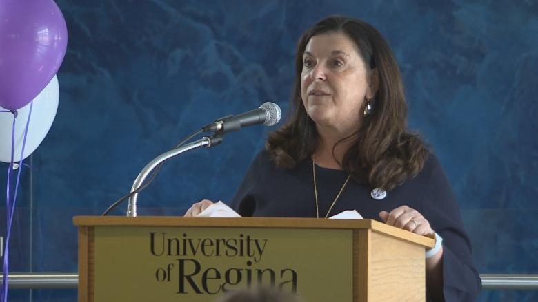 U of R working to reduce gender-based violence