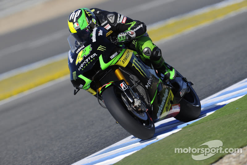 "2014 - Pol Espargaró, Monster Yamaha Tech 3<span class=""copyright"">Bridgestone Corporation</span>"