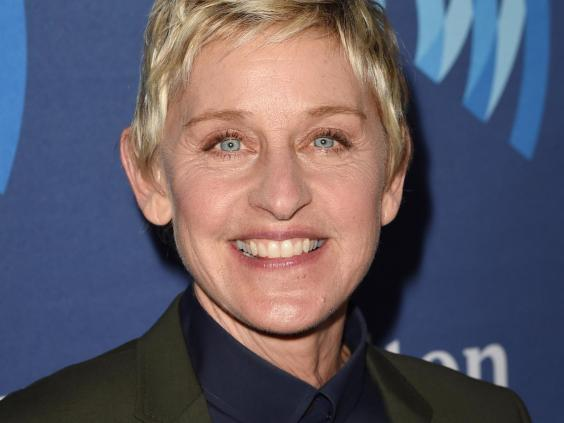 DeGeneres has found herself at the centre of numerous allegations of 'mean' behaviour (Getty Images for GLAAD)