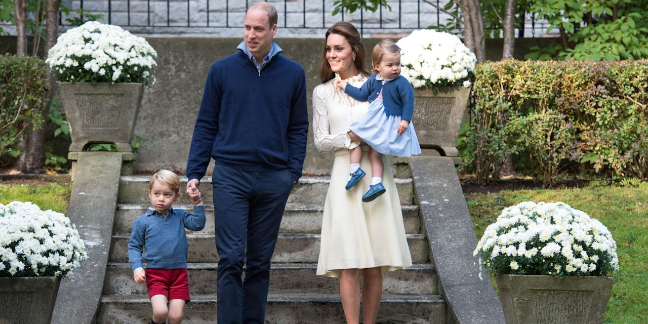 kate middleton is a vision in white