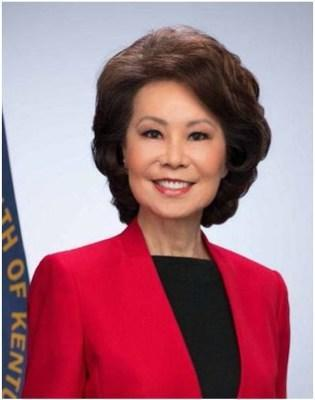 Kroger Elects Elaine Chao to Board of Directors