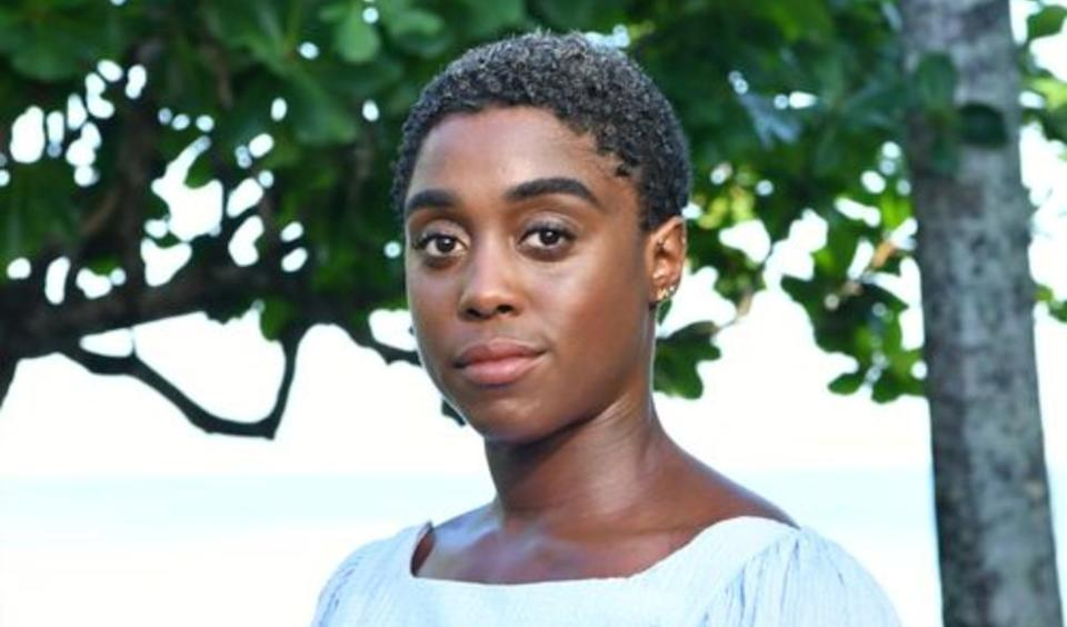 """Lashana Lynch, pictured at an event for """"Bond 25"""" earlier this year, is reportedly the new 007, but is not a new Bond. (Photo: Slaven Vlasic via Getty Images)"""