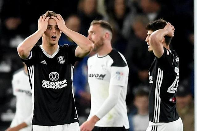 Fulham vs Derby County: Championship play-offs 2018 prediction, tickets, betting tips, odds, TV channel, live stream online, start time, team news, line-ups, head to head