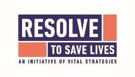Resolve to Save Lives