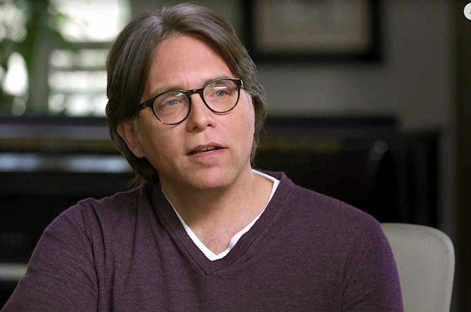 Nxivm Leader Keith Raniere Gets 120 Years in Prison After Sex Trafficking, Forced Labor Convictions