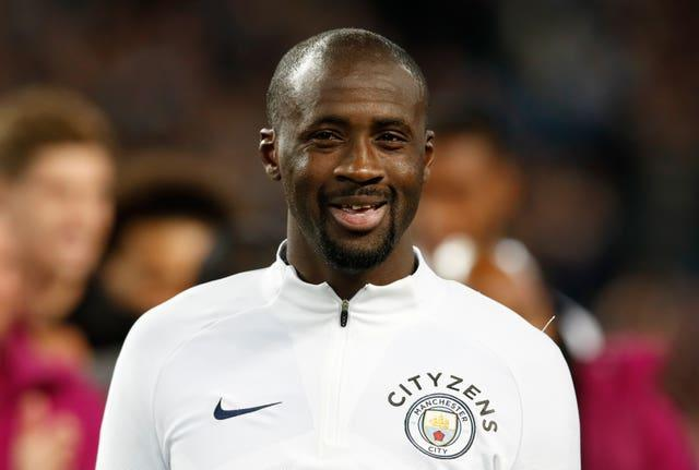 Yaya Toure could be heading to help out at Barcelona
