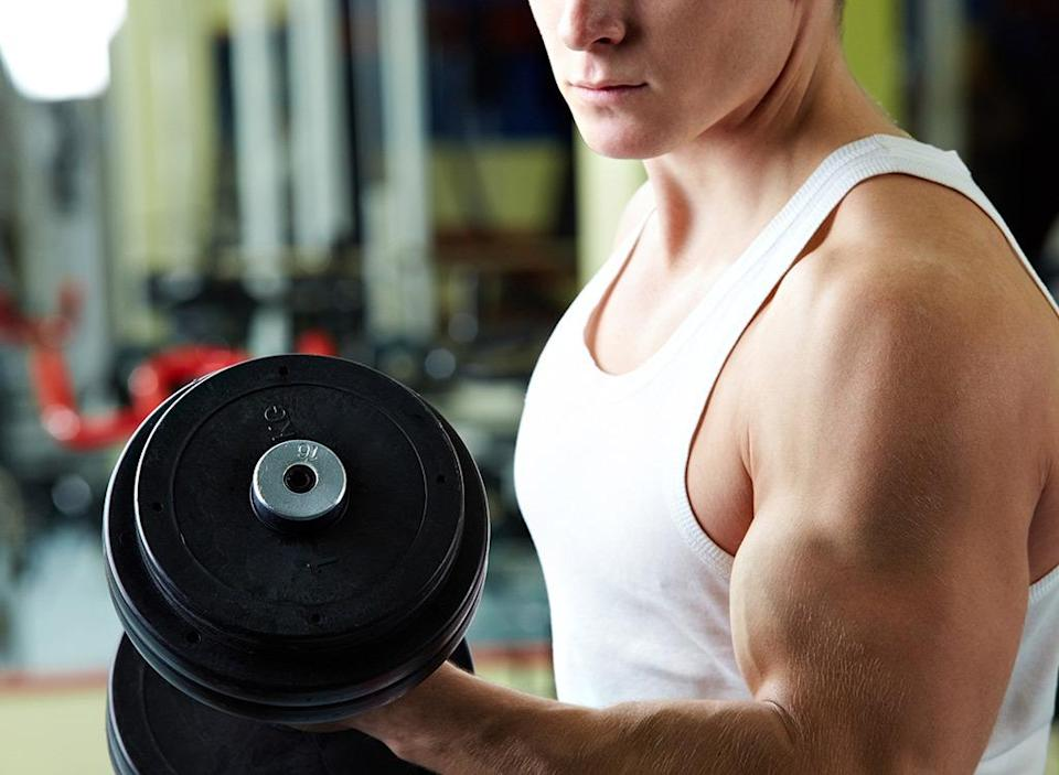 Why you cant lose weight lifting