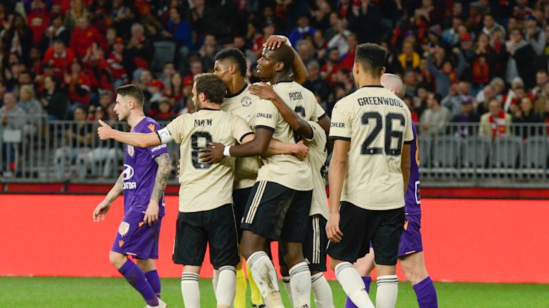 'We need to get strong Man Utd back' – Phelan hoping to make amends for 'poor finish' in 2018-19