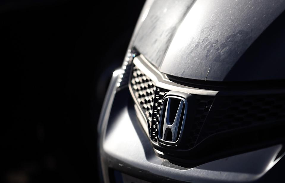 Honda's Swindon car and engine factory employs 3,500 people. Photo: Matt Cardy/Getty Images