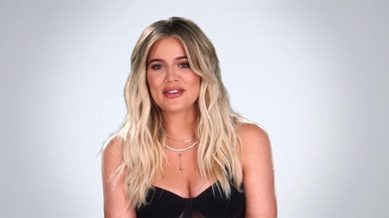 Khloe Kardashian is Pretty in Pink in New Baby Bump Pics from Tokyo